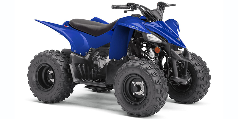 2021 Yamaha YFZ 50 at Sloans Motorcycle ATV, Murfreesboro, TN, 37129