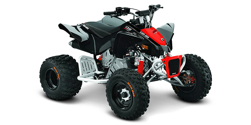 2021 Can-Am™ DS 90 X at Jacksonville Powersports, Jacksonville, FL 32225
