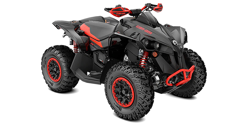 2021 Can-Am™ Renegade X xc 1000R at Jacksonville Powersports, Jacksonville, FL 32225