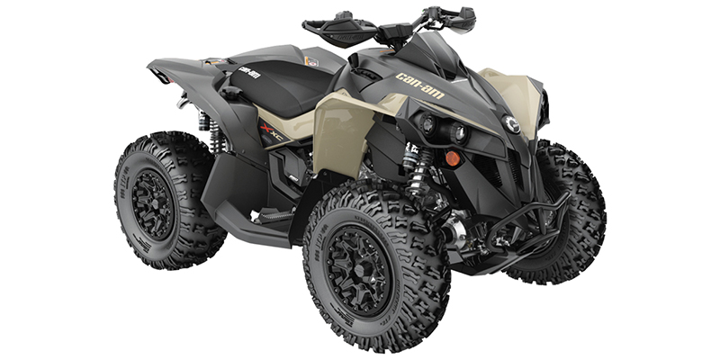 2021 Can-Am™ Renegade X xc 850 at Jacksonville Powersports, Jacksonville, FL 32225