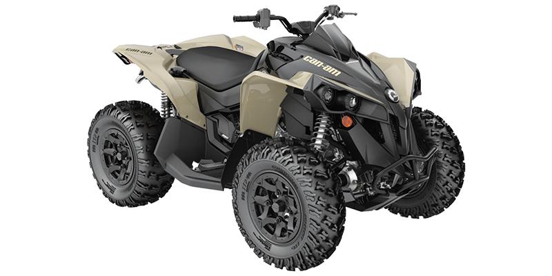 2021 Can-Am Renegade 850 at Sloans Motorcycle ATV, Murfreesboro, TN, 37129