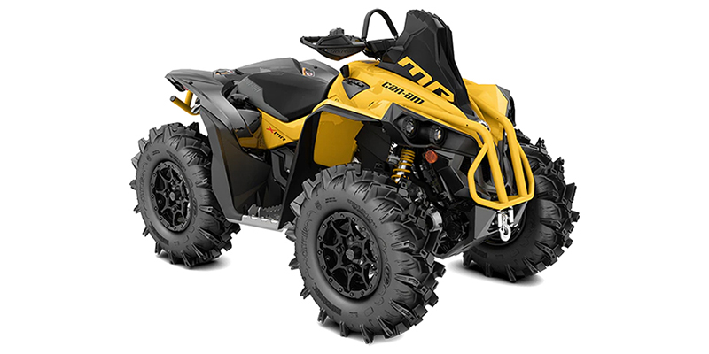 2021 Can-Am™ Renegade X mr 1000R at Jacksonville Powersports, Jacksonville, FL 32225