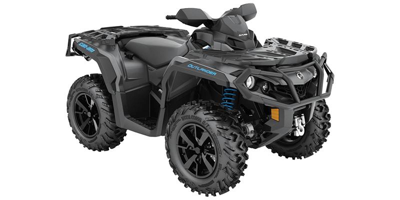 2021 Can-Am Outlander XT 850 at Sloans Motorcycle ATV, Murfreesboro, TN, 37129