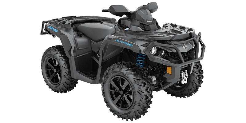 2021 Can-Am Outlander XT 1000R at Sloans Motorcycle ATV, Murfreesboro, TN, 37129