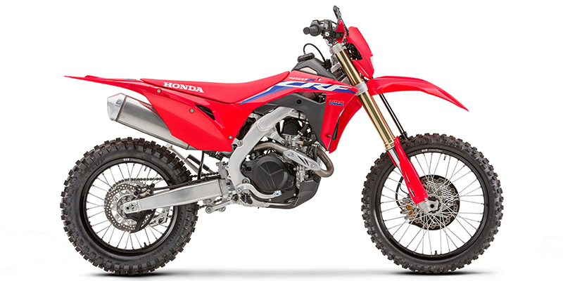 CRF450X at Interstate Honda