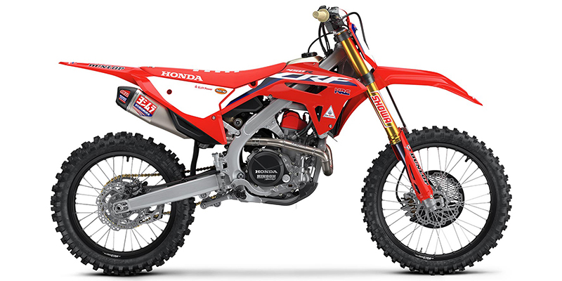 CRF450RWE at Interstate Honda