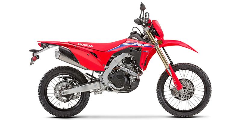 2021 Honda CRF 450RL at Kent Motorsports, New Braunfels, TX 78130