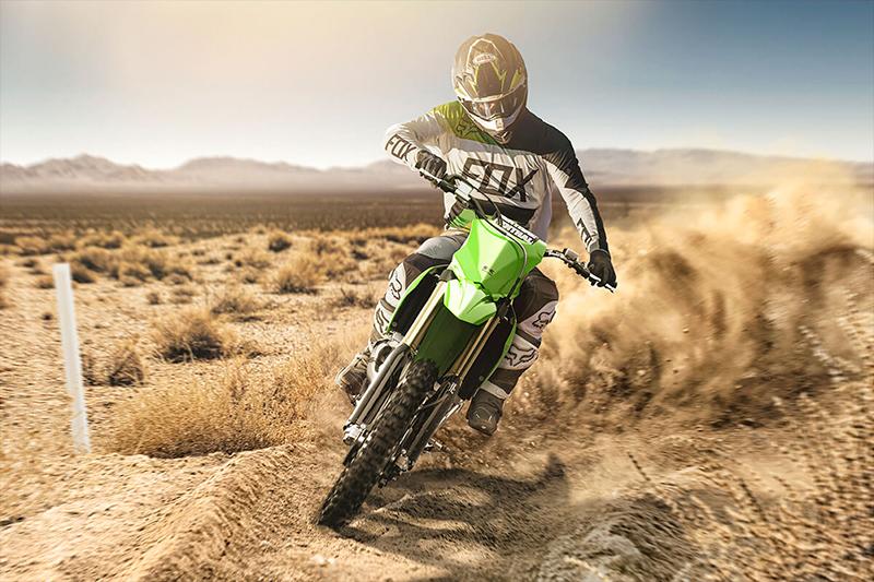 2021 Kawasaki KX 450X at Sloans Motorcycle ATV, Murfreesboro, TN, 37129