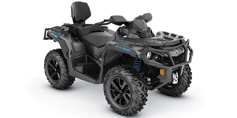 2021 Can-Am Outlander MAX XT 1000R at Sloans Motorcycle ATV, Murfreesboro, TN, 37129
