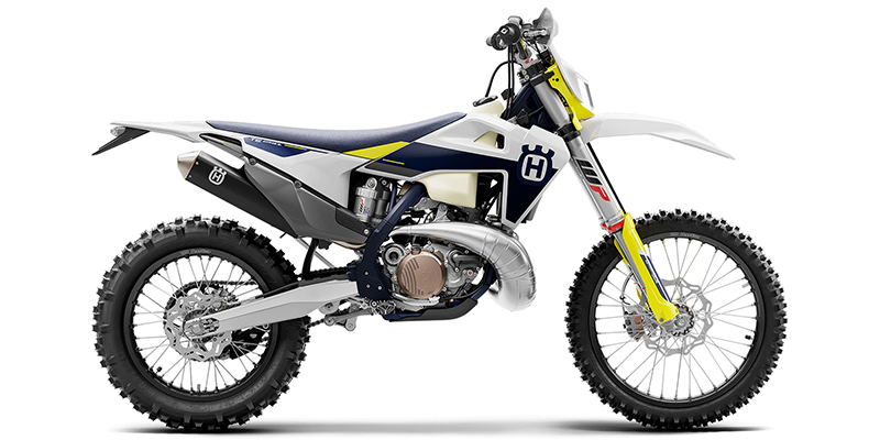 TE 250i at Power World Sports, Granby, CO 80446