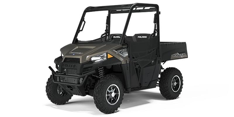 Ranger® 570 Premium at Shawnee Honda Polaris Kawasaki