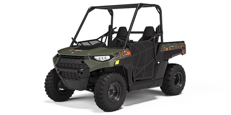 Ranger® 150 EFI at Clawson Motorsports