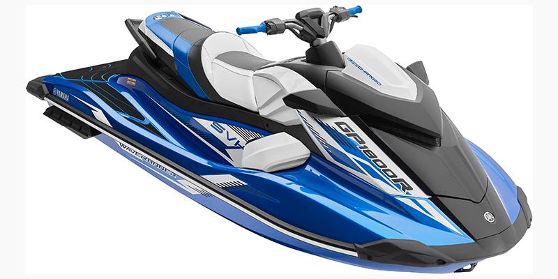 WaveRunner® GP1800R SVHO at DT Powersports & Marine