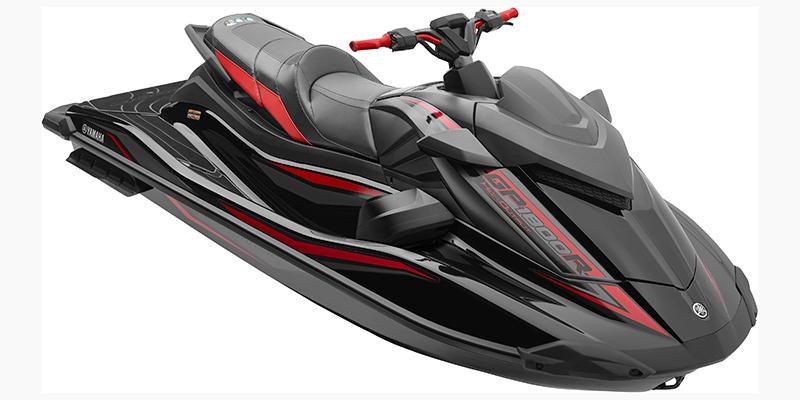 WaveRunner® GP1800R HO at Kawasaki Yamaha of Reno, Reno, NV 89502