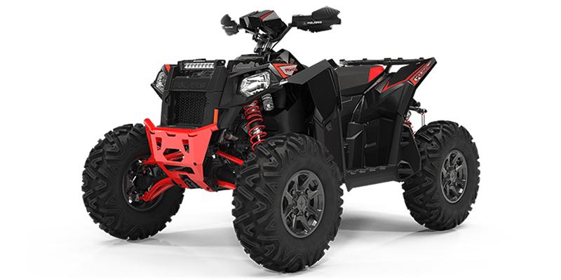 2021 Polaris Scrambler XP 1000 S at Sloans Motorcycle ATV, Murfreesboro, TN, 37129