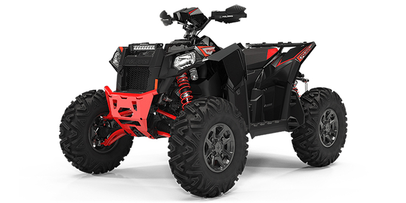 Scrambler® XP 1000 S at DT Powersports & Marine