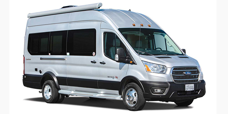 Beyond 22C RWD at Prosser's Premium RV Outlet