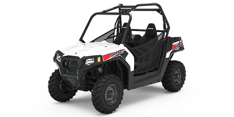 RZR® Trail 570 at Shawnee Honda Polaris Kawasaki
