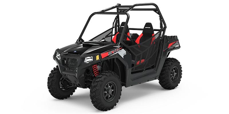 RZR® Trail 570 Premium at Shawnee Honda Polaris Kawasaki