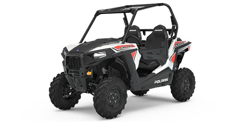 2021 Polaris RZR® Trail 900 Sport at Polaris of Ruston