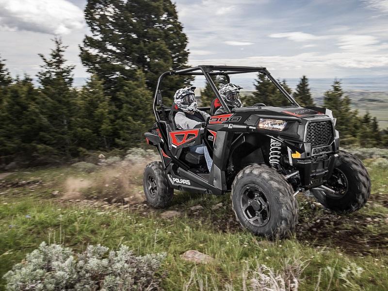 2021 Polaris RZR Trail 900 Sport at Sloans Motorcycle ATV, Murfreesboro, TN, 37129