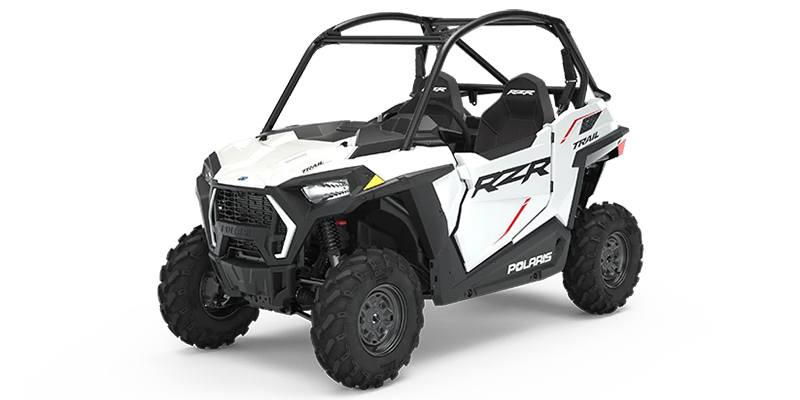 RZR® Trail Sport at Shawnee Honda Polaris Kawasaki