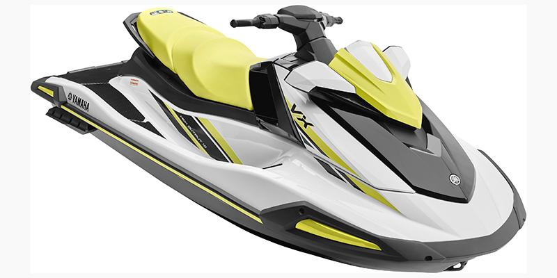WaveRunner® VX at Kawasaki Yamaha of Reno, Reno, NV 89502