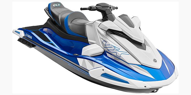 WaveRunner® VX Limited at DT Powersports & Marine
