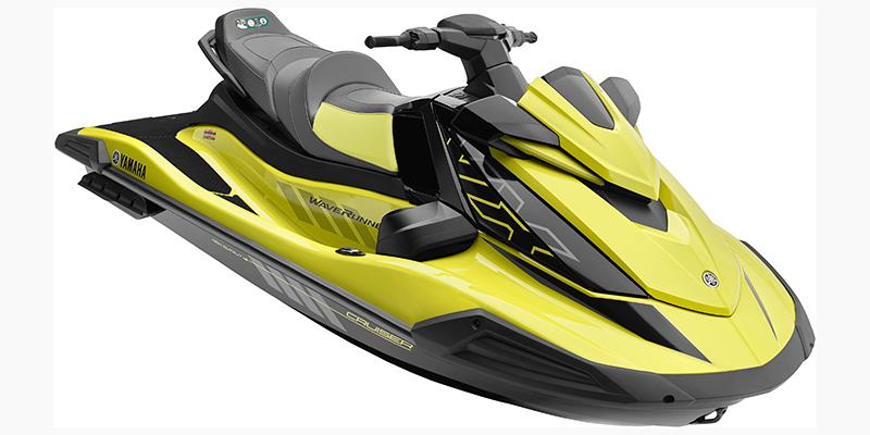 WaveRunner® VX Cruiser HO at Kawasaki Yamaha of Reno, Reno, NV 89502