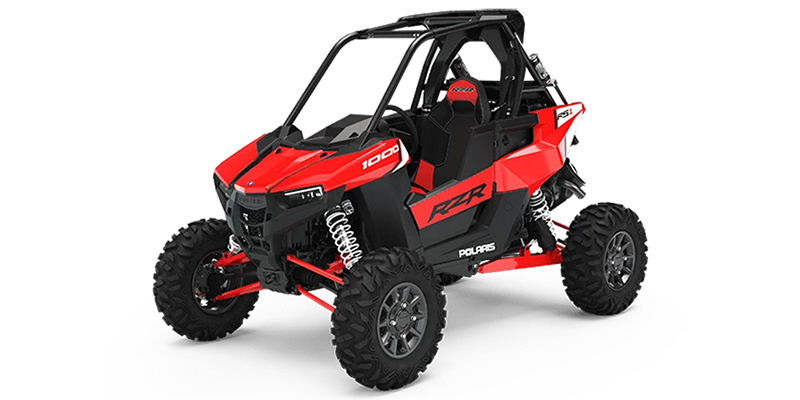 RZR® RS1 at Clawson Motorsports