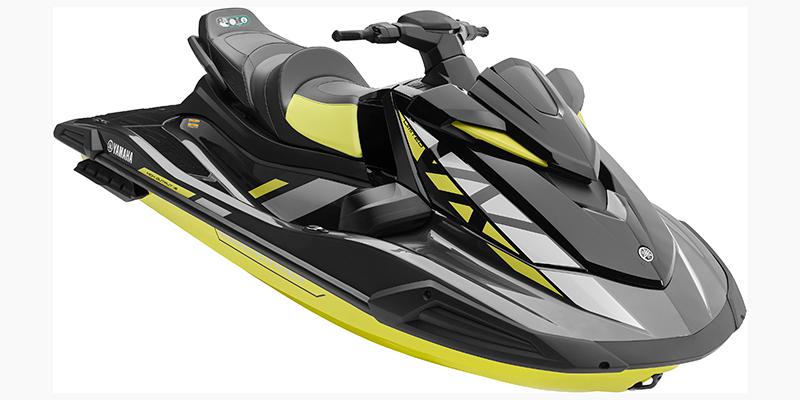 WaveRunner® VX Limited HO at Kawasaki Yamaha of Reno, Reno, NV 89502