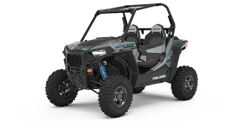 2021 Polaris RZR® Trail S 1000 Premium at Polaris of Ruston
