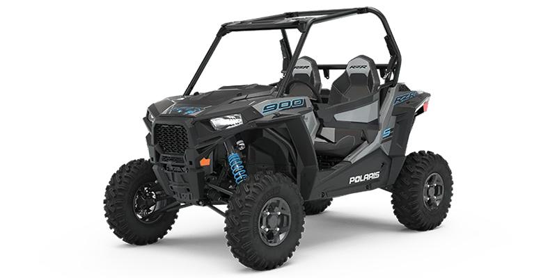RZR® Trail S Premium at Shawnee Honda Polaris Kawasaki