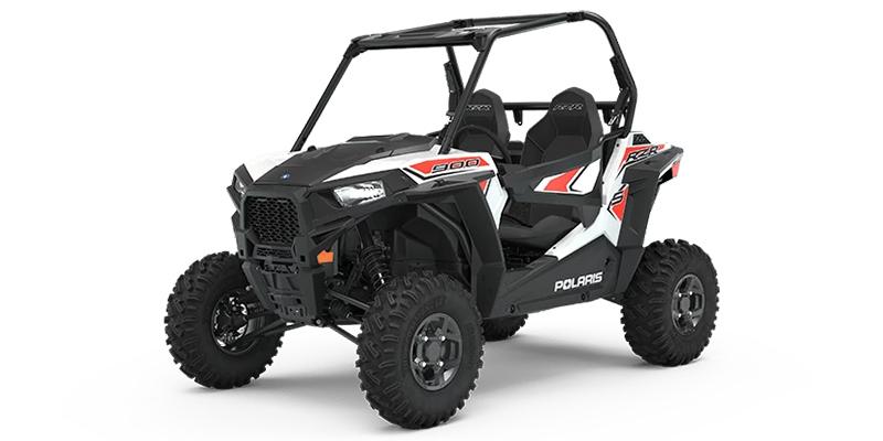 2021 Polaris RZR Trail S 900 Base at Sloans Motorcycle ATV, Murfreesboro, TN, 37129