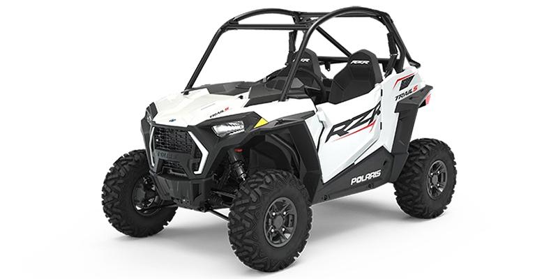 RZR® Trail S Sport at Shawnee Honda Polaris Kawasaki