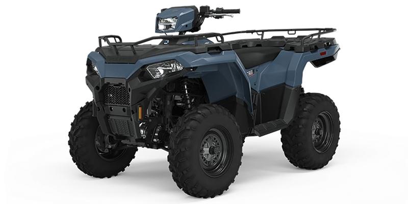 Sportsman® 450 H.O. EPS at Star City Motor Sports
