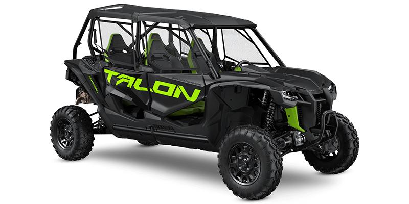 2021 Honda Talon 1000X-4 at Sloans Motorcycle ATV, Murfreesboro, TN, 37129