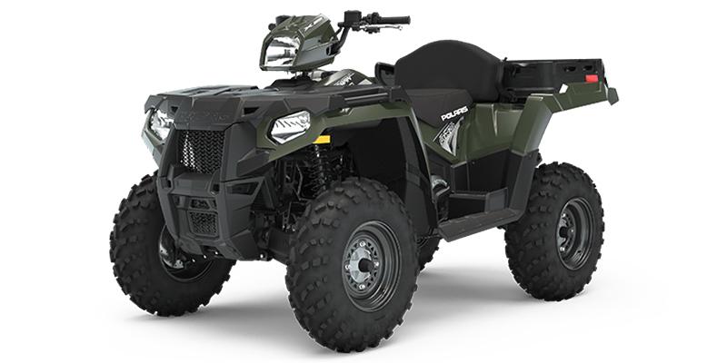 Sportsman® X2 570 EPS at Cascade Motorsports