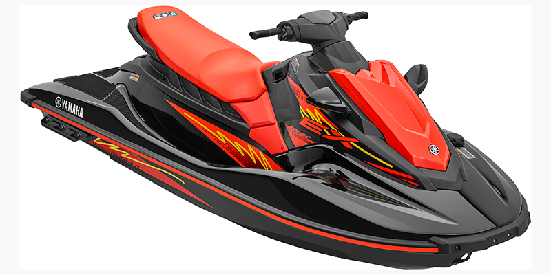 WaveRunner® EX Sport at DT Powersports & Marine