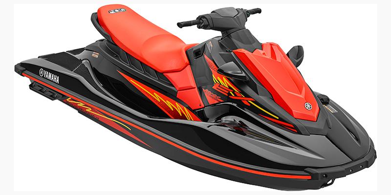 WaveRunner® EX Sport at Friendly Powersports Slidell