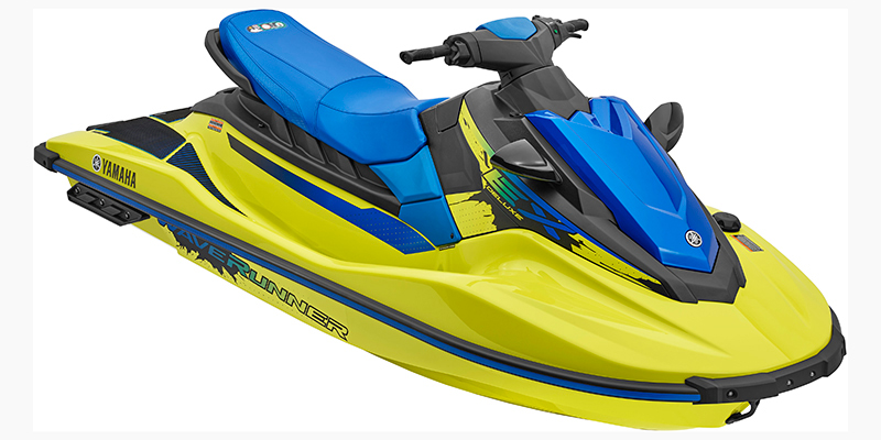 WaveRunner® EX Deluxe at Rod's Ride On Powersports
