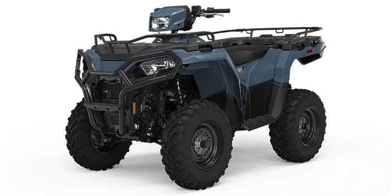2021 Polaris Sportsman 570 EPS at DT Powersports & Marine