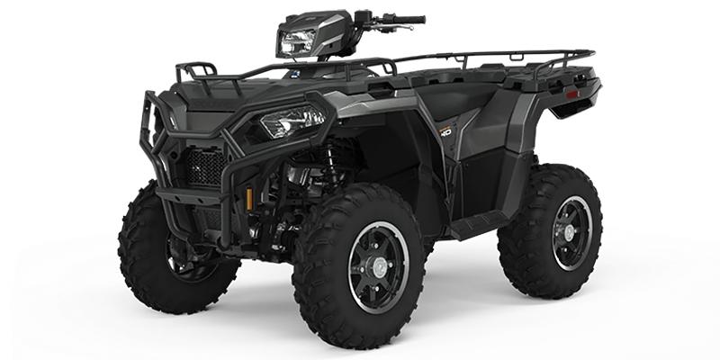 2021 Polaris Sportsman 570 Premium at Southern Illinois Motorsports