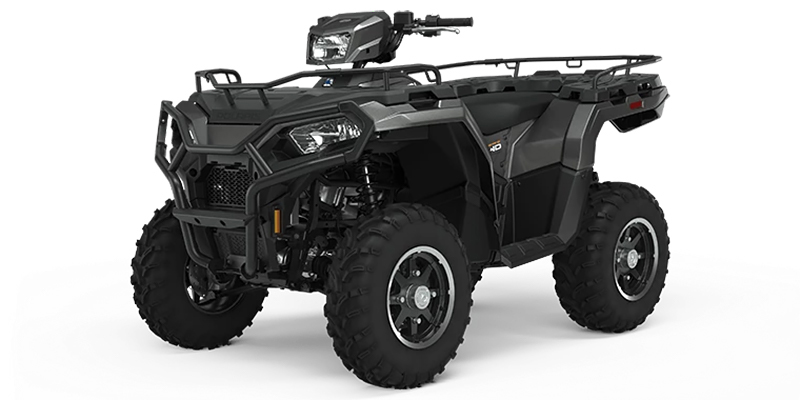 2021 Polaris Sportsman 570 Premium at Sloans Motorcycle ATV, Murfreesboro, TN, 37129