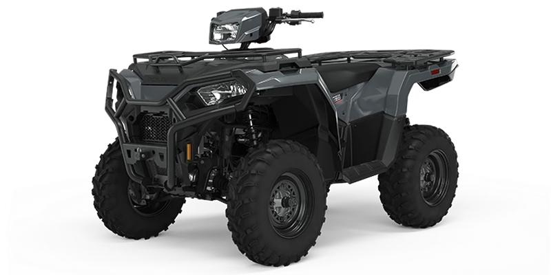 2021 Polaris Sportsman 570 Utility HD LE at Sloans Motorcycle ATV, Murfreesboro, TN, 37129