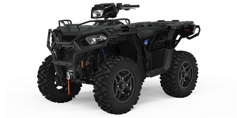 2021 Polaris Sportsman 570 Trail at Sloans Motorcycle ATV, Murfreesboro, TN, 37129