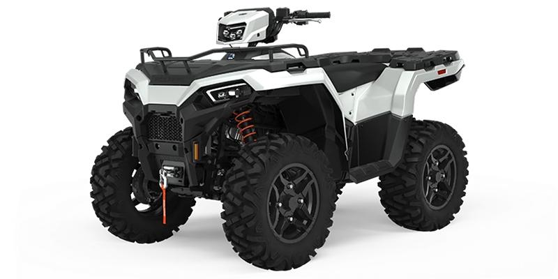 2021 Polaris Sportsman 570 Ultimate Trail at Sloans Motorcycle ATV, Murfreesboro, TN, 37129