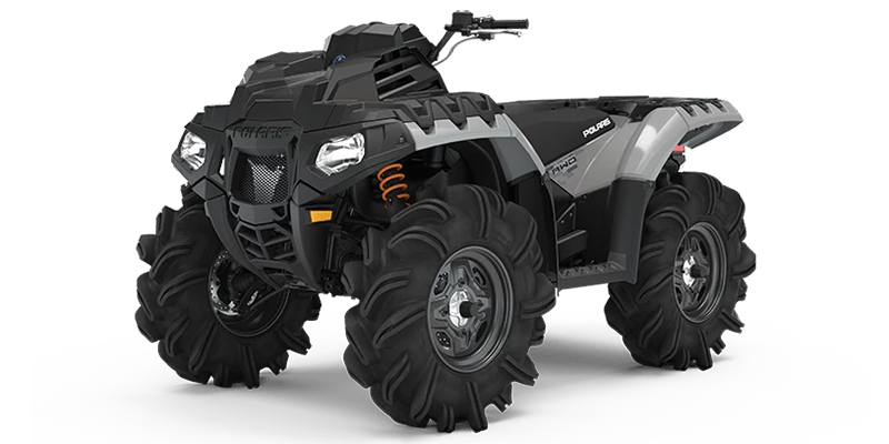 Sportsman® 850 High Lifter Edition at Friendly Powersports Slidell