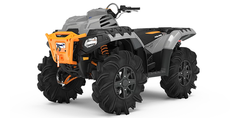 2021 Polaris Sportsman XP 1000 High Lifter Edition at Sloans Motorcycle ATV, Murfreesboro, TN, 37129