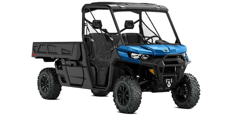 2021 Can-Am Defender PRO XT HD10 at Sloans Motorcycle ATV, Murfreesboro, TN, 37129